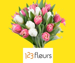 Bon plan Fleurs de printemps dès 24€ le bouquet
