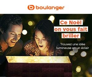 Code promo Noël : 5% de remise dès 499€ d'achat sur le gros électroménager