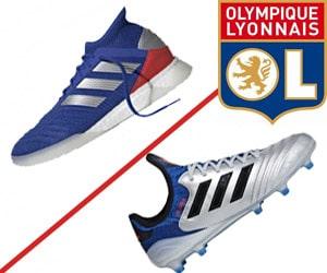 Bon plan Vente Flash Chaussures OL :  jusqu'à -70% sur une sélection de chaussures ADIDAS