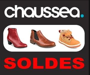 Bon plan Soldes d'hiver : jusqu'à -50% sur une sélection de chaussures Femme, Homme, Enfants