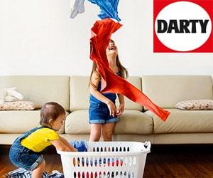 Bon plan Darty Days : jusqu'à -40% sur une large sélection d'articles