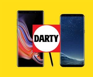 Bon plan Jusqu'à -500€ sur une sélection de smartphones SAMSUNG