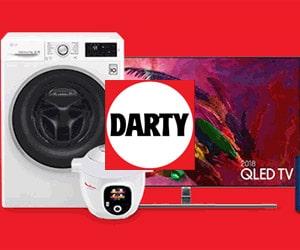 Code promo Vente Flash : -15€ dès 150€ d'achat sur TV, vidéo, son, petit et gros électroménager