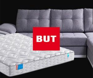 Bon plan Déstockage sauvage : jusqu'à -40% sur une sélection de literie, meubles, déco...