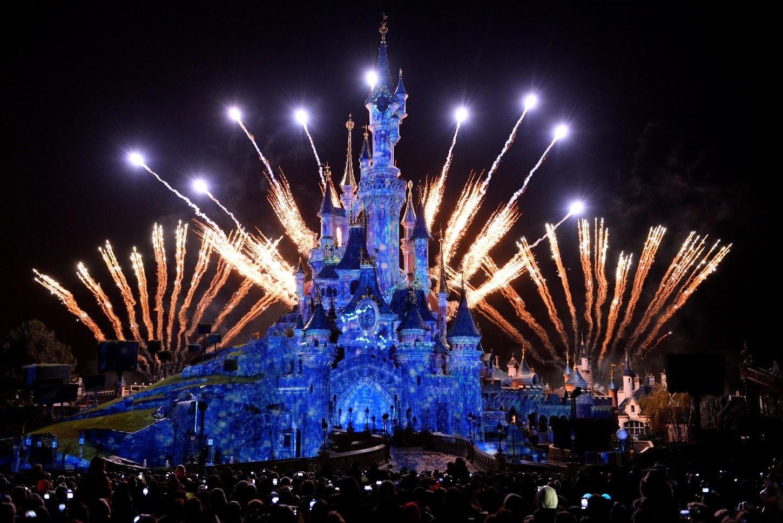 Bon plan L'étincelante Soirée du Nouvel An de Disneyland Paris, à partir de 79€