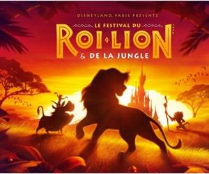 Bon plan Festival du Roi Lion et de la Jungle : jusqu'à -35% + séjour offert pour les enfants < 12 ans