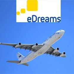 codes promo et bons plans voyage edreams