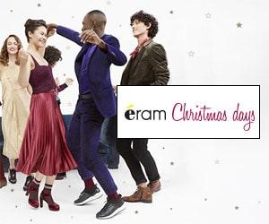 Bon plan Christmas Days : -20% à -50% dès deux produits achetés
