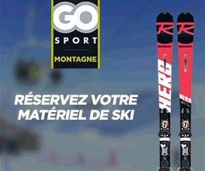 Code promo 5% remise sur la location de votre matériel de ski
