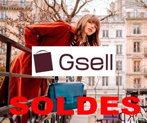 Code promo Soldes : jusqu'à -50% sur une sélections d'articles + 15% suppl. avec code promo