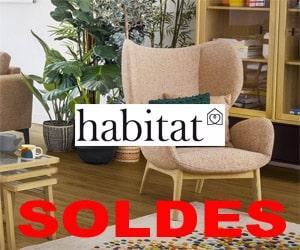 Bon plan Soldes d'hiver : jusqu'à -70% sur une sélection de meubles et objets de design