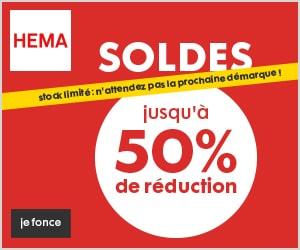 Bon plan Soldes hiver: jusqu'a 50% de réduction sur une sélection de produits