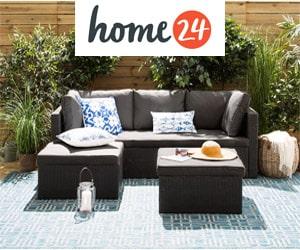Code promo 17% de remise sur le mobilier de jardin