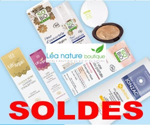 Code promo Soldes d'hiver : jusqu'à -70% + Huile Ricin 100% Naturelle offert avec code promo