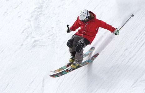 Jusqu'à 70% de remise sur la location de votre matériel de ski