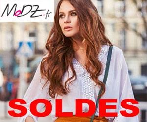 Bon plan Soldes : jusqu'à -90% sur une sélection d'articles de mode, chaussures et accessoires