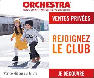 Bon plan Club Orchestra : des milliers de produits à partir de 1€