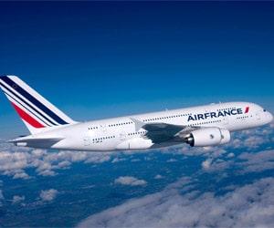Code promo Bon de réduction de 50 € Air France valable sur la formule Vol + Hôtel
