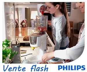 Bon plan Vente Flash : jusqu'à -50% sur une sélection de produits