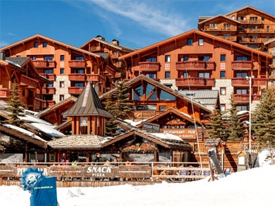 Code promo Vacances ski février : remise de 100€ pour un hébergement supérieur à 1500€