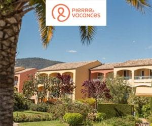 Bon plan Côte d'Azur : jusqu'à -30% sur les résidences P&V en mars et avril