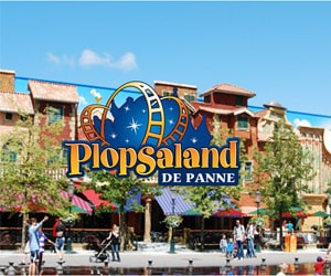 Code promo 5€ de réduction sur le ticket Plopsaland De Panne