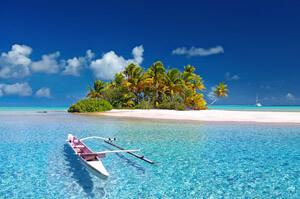 Bon plan Vacances en avion avec TUI Belgique