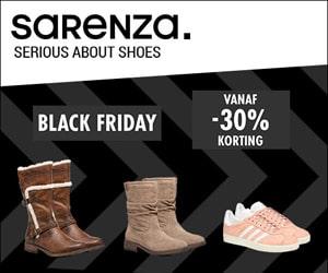 Bon plan Black Friday : au minimum -30% de remise sur une sélection de chaussures