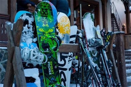 Code promo - 5% suppl. à partir de 4 packs de ski ou - 10% suppl. à partir de 8 packs de ski