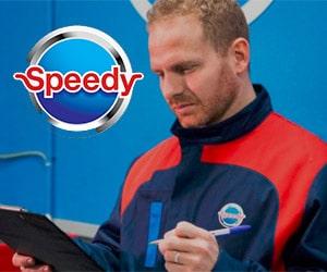 Bon plan Speedeals : 50€ OFFERTS dès 100€ d'achat