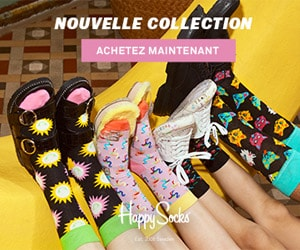 Code promo 15% de réduction sur la collection Printemps/Été 2020