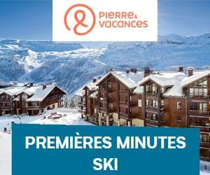 Ouverture saison ski 2020/2021 : jusqu'à-20% de réduction sur votre séjour au ski